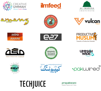 Enabledmuslim New Project Supporting >> 70 Digital Muslim Influencers Sharing Their Thoughts On The