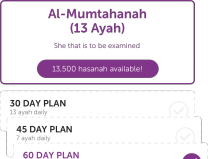 Quran Apps to Improve Reading, Learning and Memorization