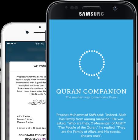 Quran Companion