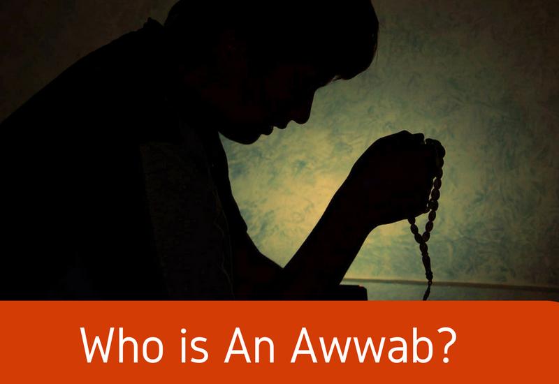 who is an awwab