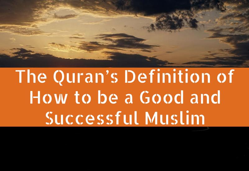 successful muslim