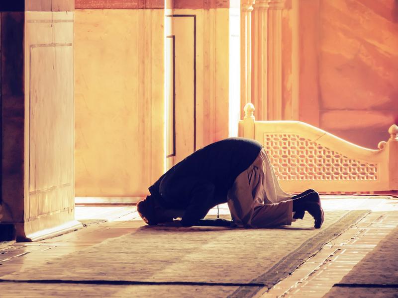 an-nawawis-hadith-2-hadith-of-jibreel
